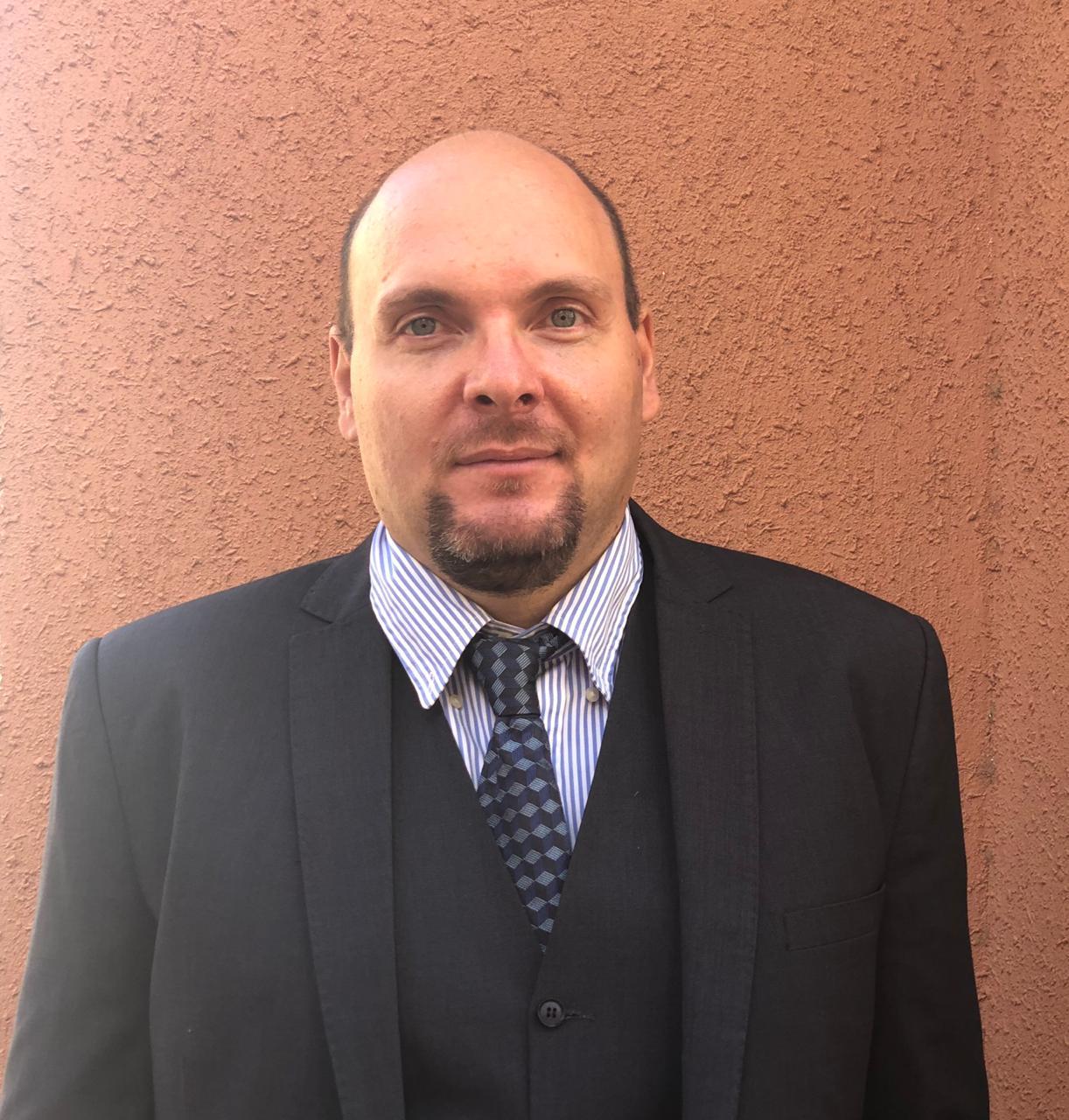 Alex Atanasov