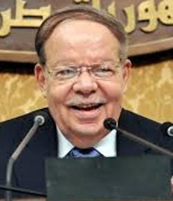 احمد فتحي سرور