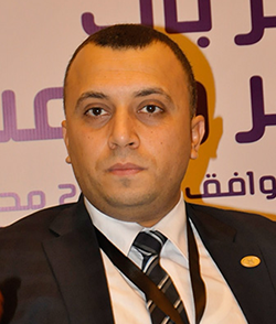 محمد شراقي
