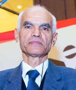أحمد شرف الدين
