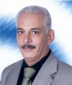 محمد الجارحى