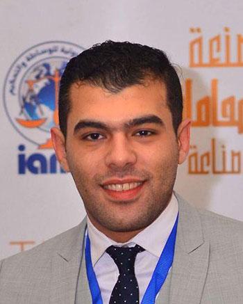 أحمد مجدى عسل