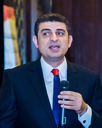 محمد الالفى