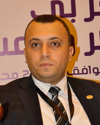 محمد ابراهيم شراقي