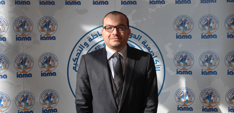 أحمد حمدان