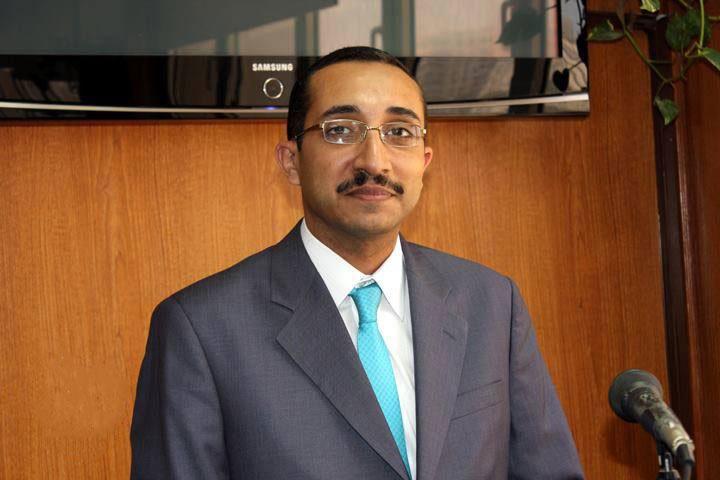مصطفى المرشدى